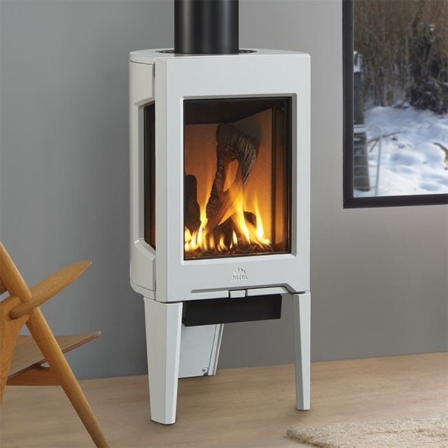 Jotul fireplace